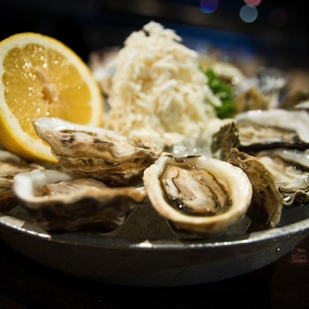 Chewie's Oysters