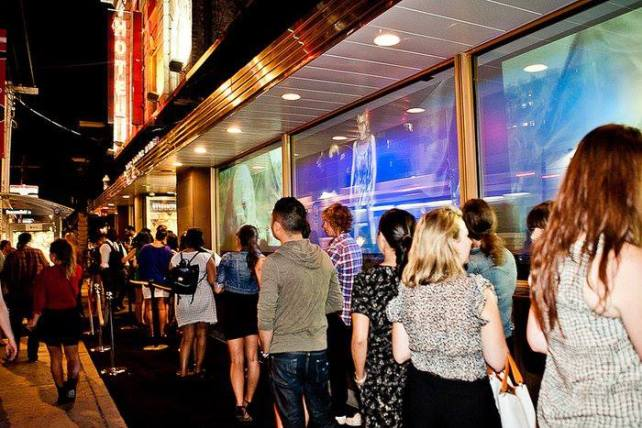 TIFF 2015 Party Guide