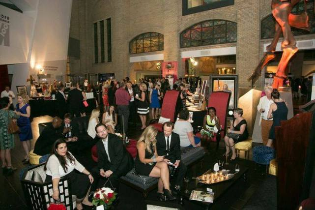 TIFF Party Guide 2015