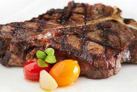 Top Toronto steakhouse