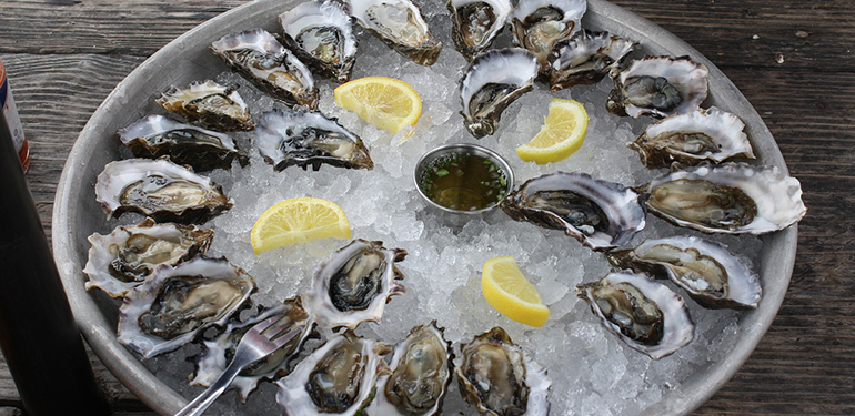 buck-a-shuck deals toronto