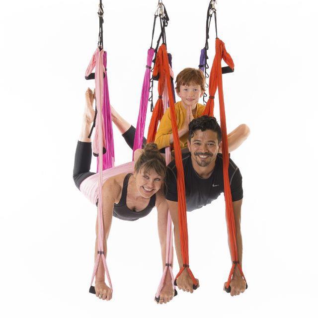 unique gym classes toronto