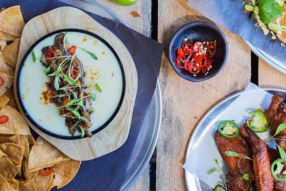 new restaurants in toronto may 2015