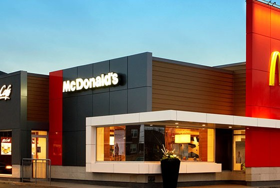 Earn College Credits by Working at McDonald's