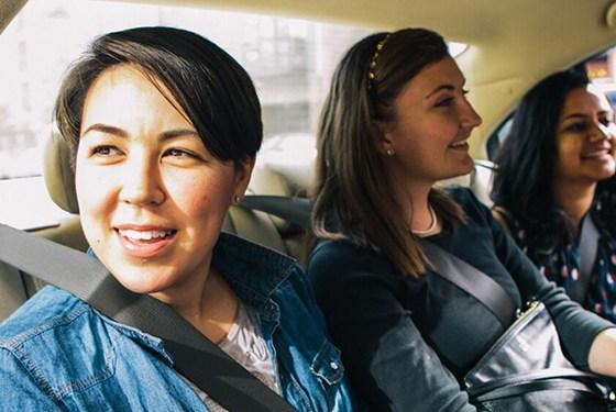 uberpool flat rates