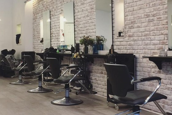 best hair salons in toronto