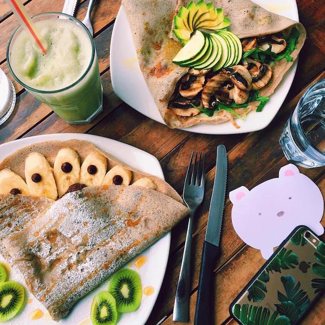best restaurants in kensington market