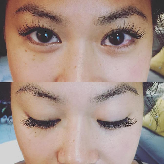 Youre Doing It Wrong How To Clean Your Eyelash Extensions