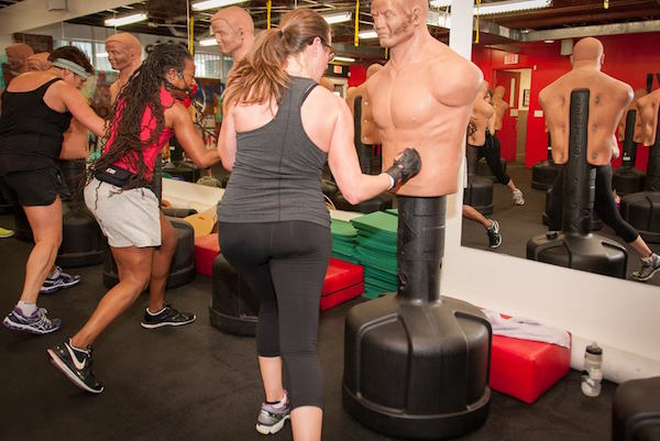 Judy's Group Fitness (Image: Facebook/Judy's Group Fitness Inc)
