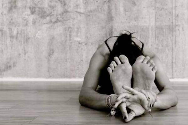 Moksha YIN (Image: Facebook/Moksha Yoga Downtown)