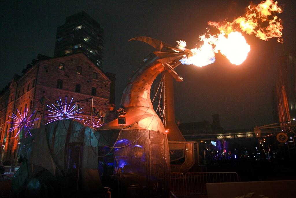 Toronto-Light-Festival-Distillery-DIstrict