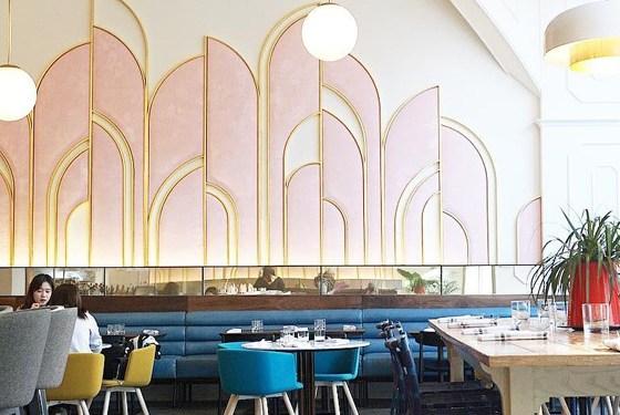 new toronto restaurants february 2017