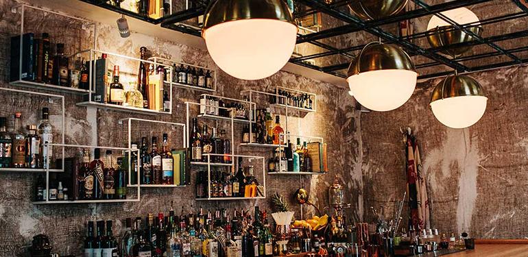 toronto's top secret bars