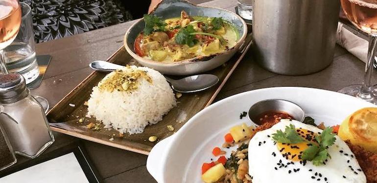 new toronto restaurants august 2017