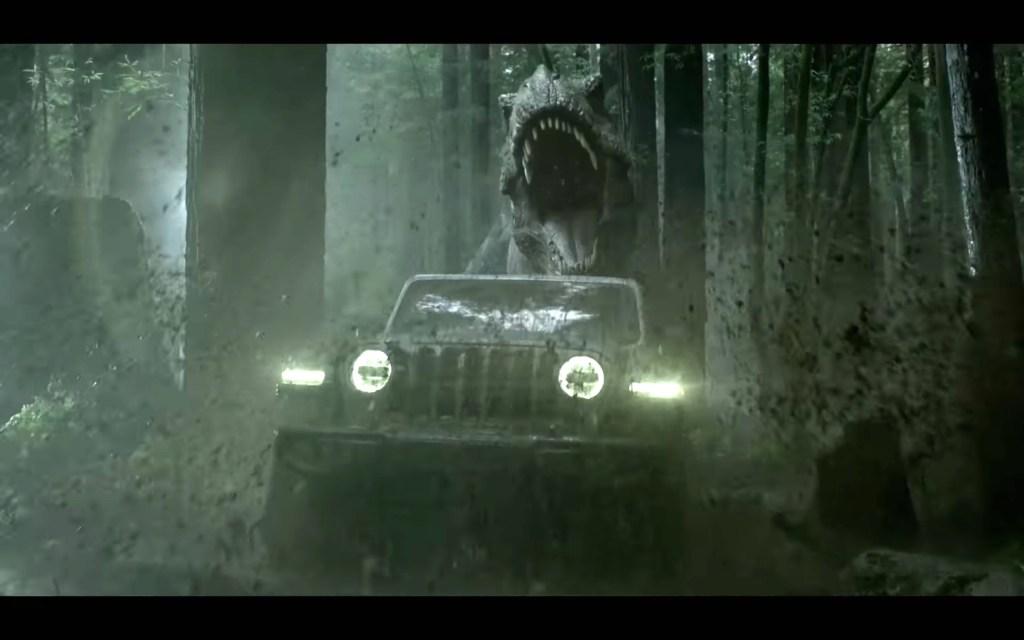 Jeep Super Bowl