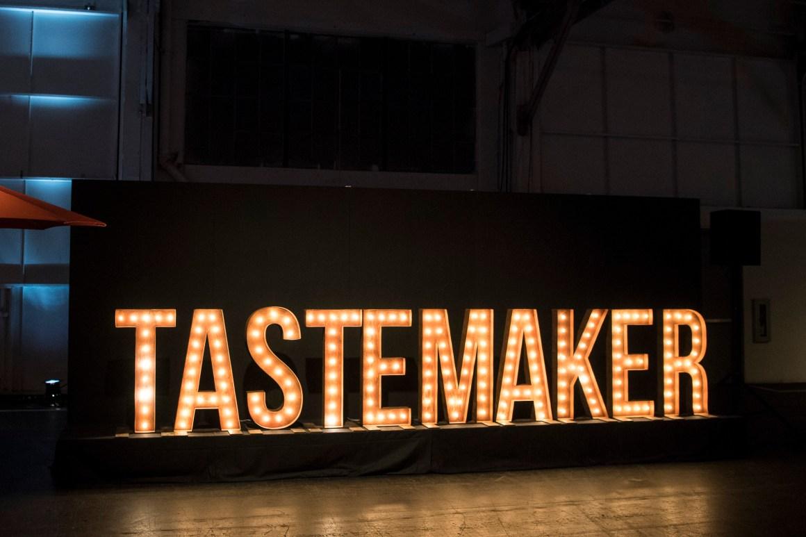 Tastemaker 2018