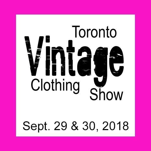 Toronto Vintage