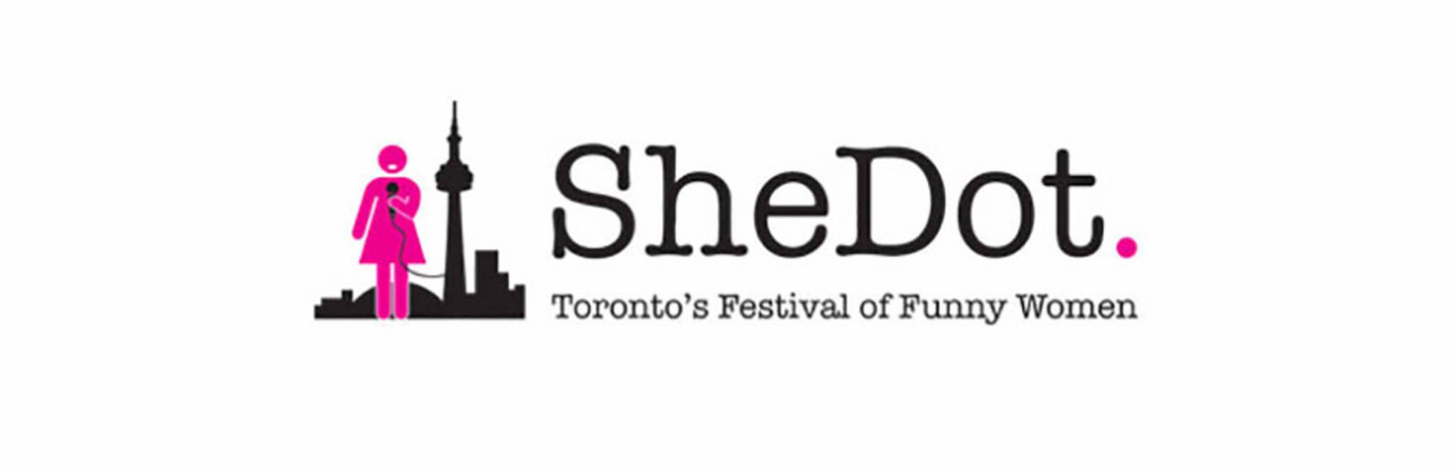 SheDot Festival 2018