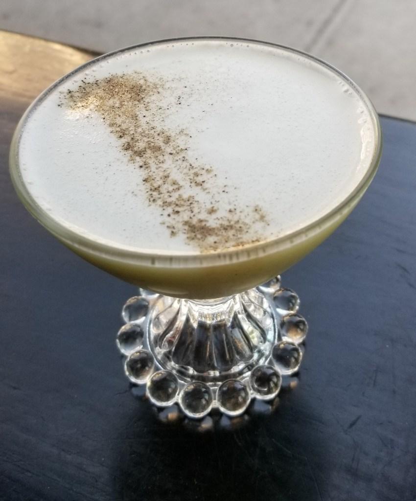 Cocktail OMAW on Ossington