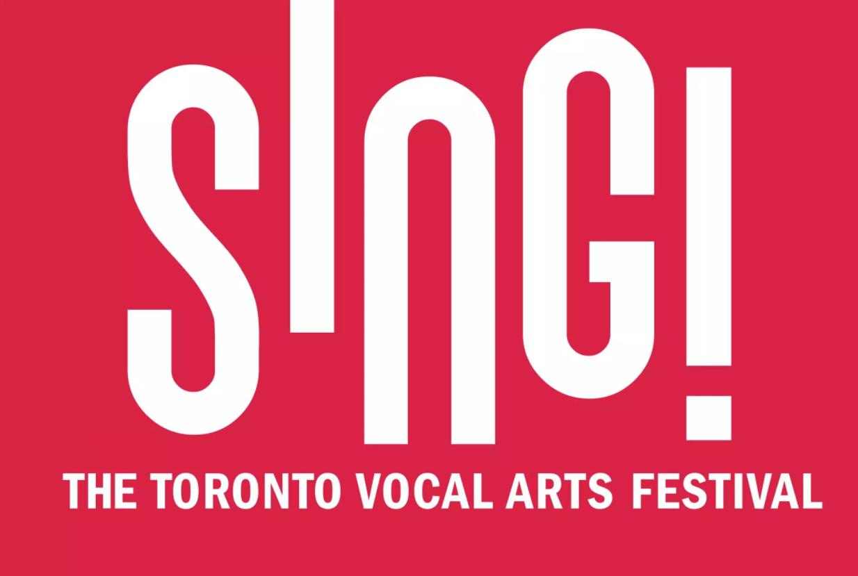 SING! The Toronto Vocal Arts Festival