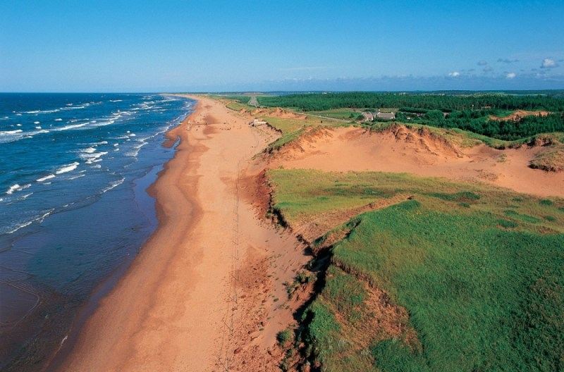 PEI National Parks