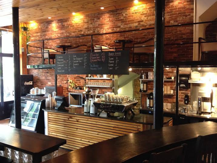 Receiver Coffee Company
