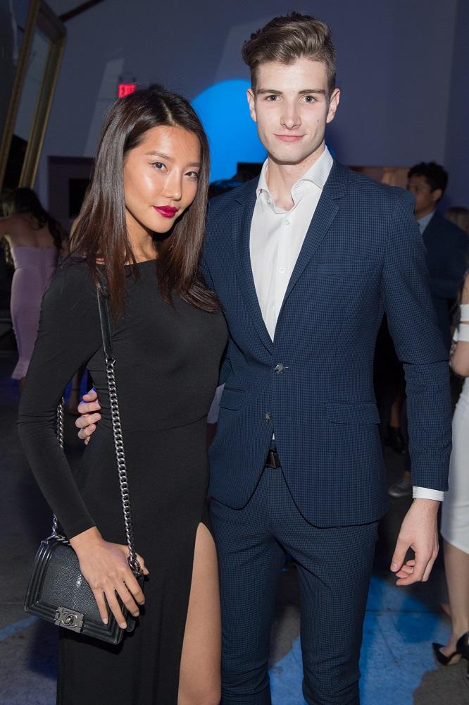 Shiya Zhao + Jay McCauley / Photo: Ryan Emberley