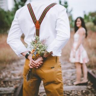 Dating tips for men toronto