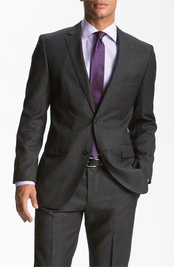 Mens Custom Suit Toronto