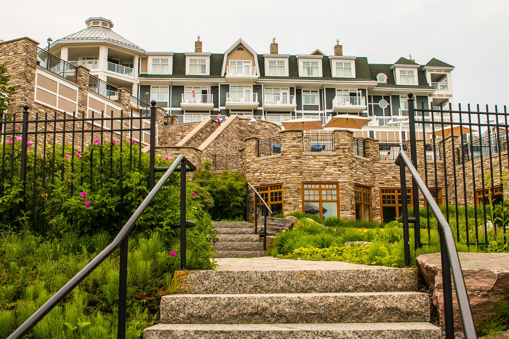 Marriott The Rosseau Muskoka