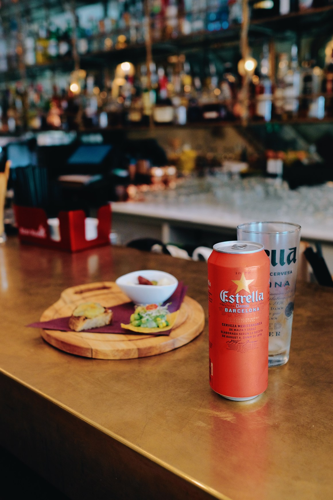 Bar Reyna Yorkville - Tapas Journey Toronto | View the VIBE