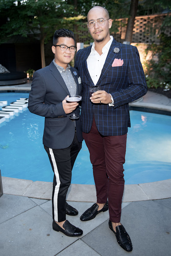 Francis Chang, Steven Branco, SWAGGER Magazine, View the VIBE - Toronto