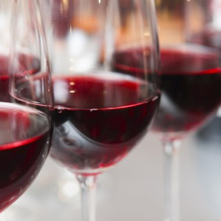 LCBO - Top 5 Pinot Noirs - National Pinot Noir Day | View the VIBE Toronto