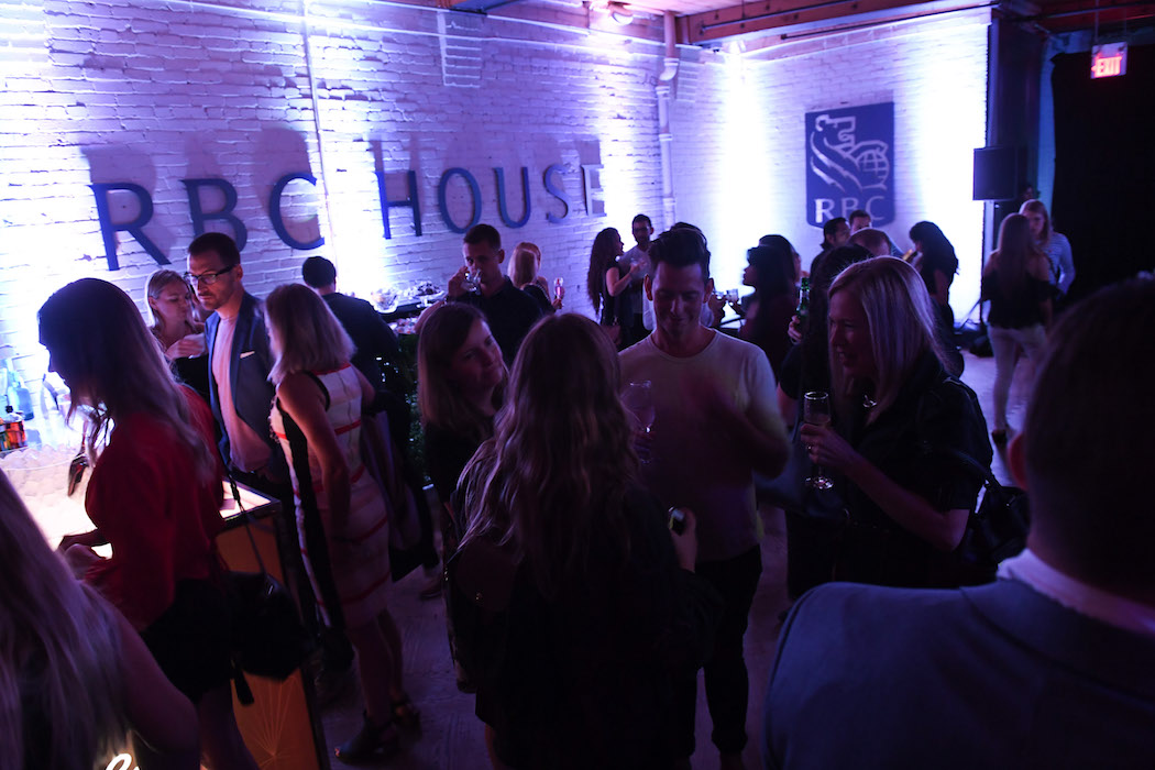 TIFF 2018 party - RBCxMusic Hosted Special Performance By HAIM At RBC House Toronto Film Festival 2018 | View the VIBE