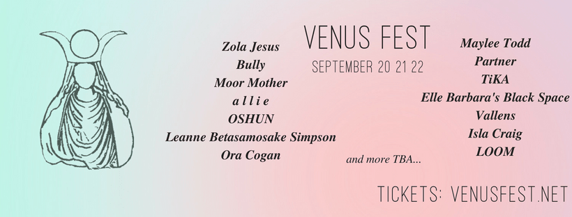 Venus Fest