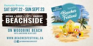 Toronto Beaches Festival