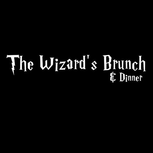 Wizard's Brunch & Dinner
