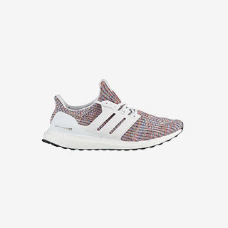 Adidas Ultraboost - View the VIBE