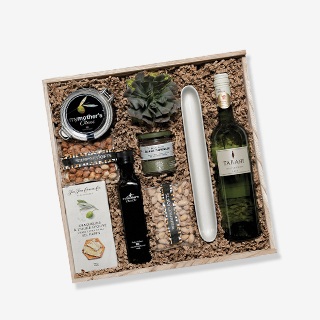 Savoury Satifaction Gift Set bypeterandpauls gift - View the VIBE