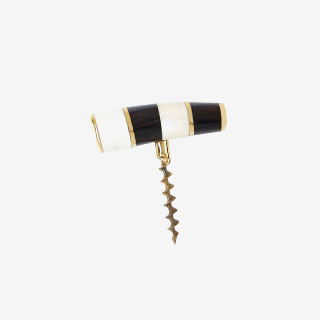 Horn and Bone Cork Screw from goop - View the VIBE