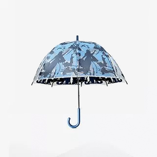 Original Disney Print Bubble Umbrella - View the VIBE