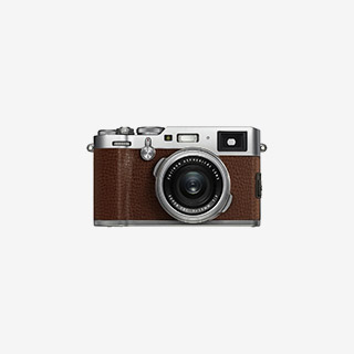 Fujifilm X100F Digital Camera Downtown Camera $1549.00 - View the VIBE