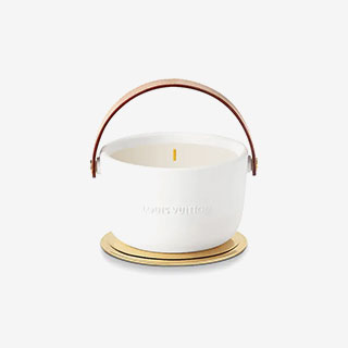 Louis Vuitton Les Parfums Candles LV - View the VIBE
