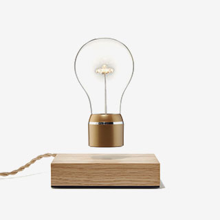goop flyte Royal Levitating Light - View the VIBE