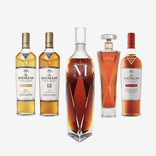 Macallan Scotch Whisky Lineup from LCBO - View the VIBE
