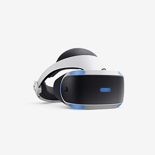 Playstation VR Creed Bundle - View the VIBE