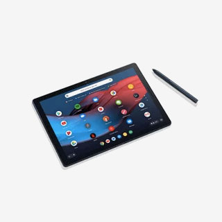 Google Pixel Slate - View the VIBE