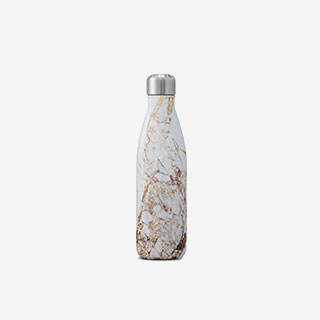 Swell Insulated Stainless Steel Water Bottle - View the VIBE