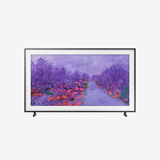The Frame 4K Smart UHD TV - View the VIBE