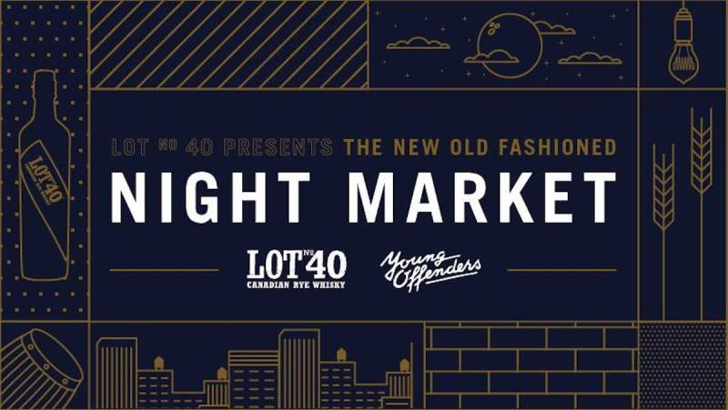 The New Old Fashioned Night Market - Winter Market Roundup - View the Vibe